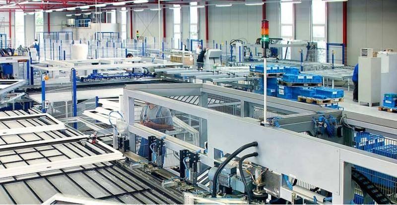 Производство мебели: примерный бизнес-план с расчетами.