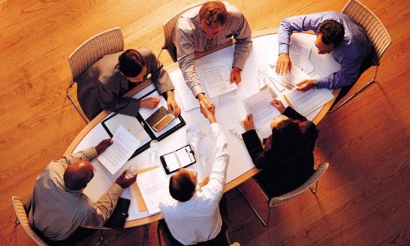 Бизнес с нуля: как создать и открыть управляющую компанию в сфере ЖКХ? Пошаговая инструкция