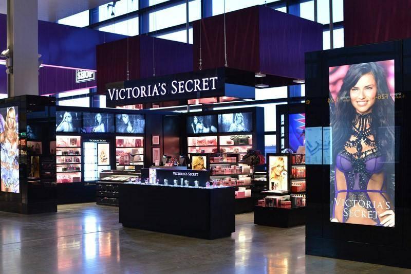 Возможные проблемы, связанные с ведением бизнеса по франшизе Victorias Secret.
