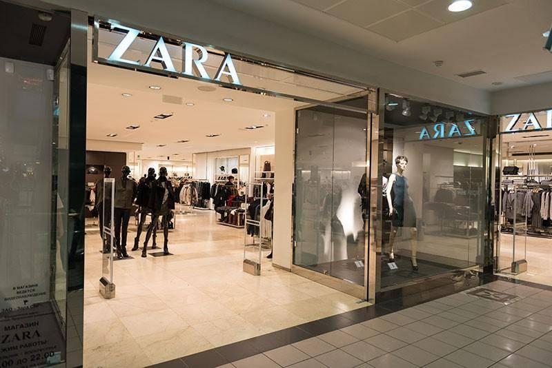 Франшиза ZARA: преимущества и недостатки работы с магазином.