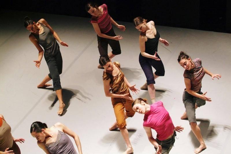 Школа танцев: бизнес-план с расчетами.