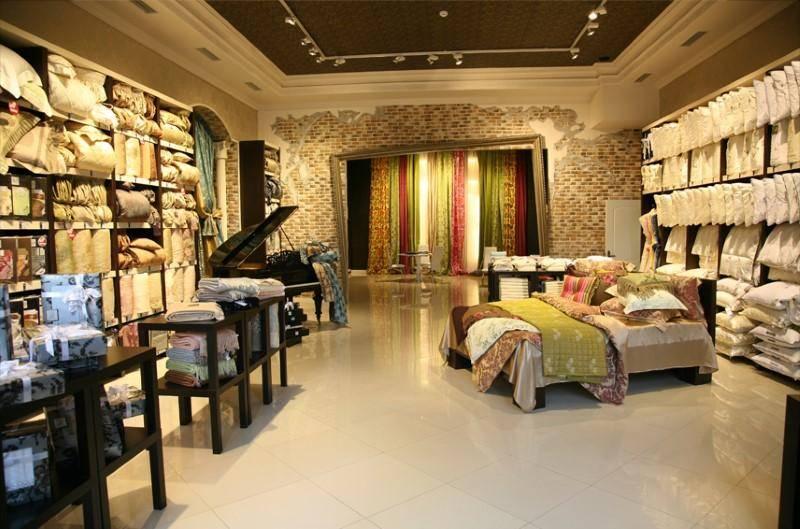 Франшиза популярного интернет-магазина постельного белья Итеро.