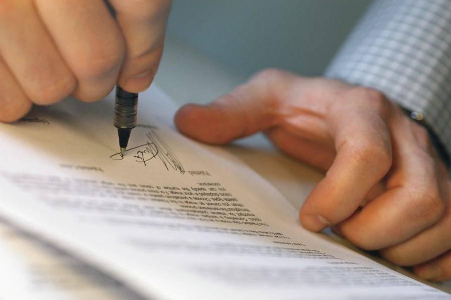 В каких случаях доверенность на получение документов в налоговой может быть признана недействительной?