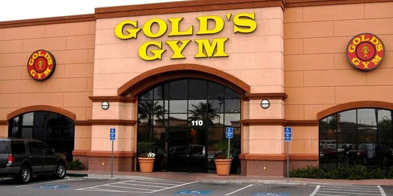 Франшиза Golds Gym: с чего начать?