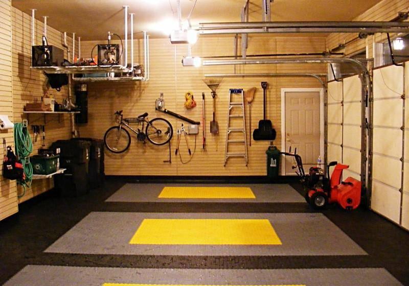 Бизнес в гараже: реально ли это?