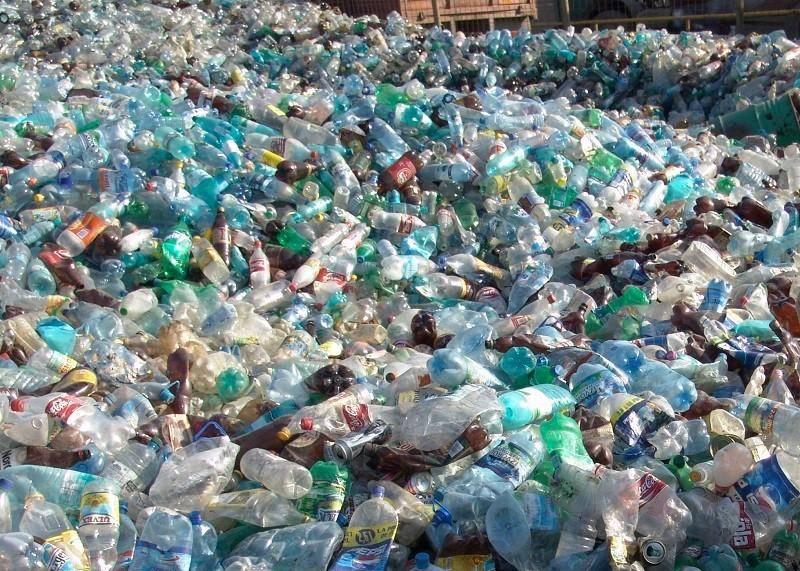 Бизнес-план производства по переработке пластиковых бутылок.