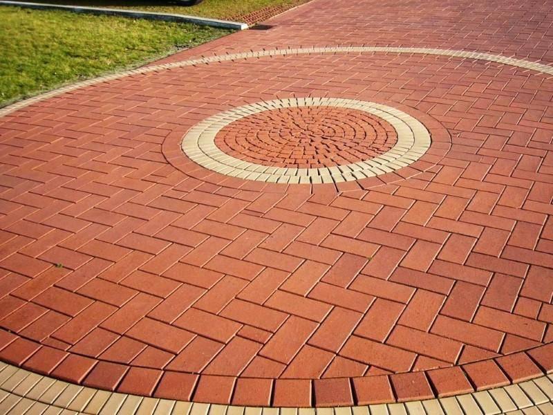 Примерный бизнес-план по производству тротуарной плитки.