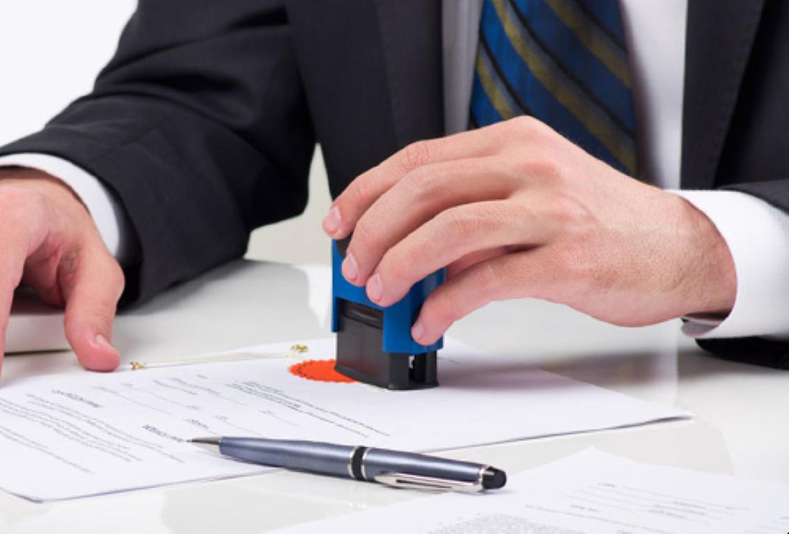 ИП без печати в 2019 году — может ли работать, как подтвердить документально, закон, подписывать