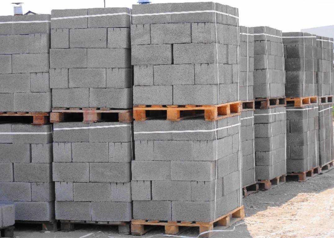 Производство керамзитобетонных блоков как бизнес – где купить оборудование, станок для производства, цена, технология, бизнес-план завода
