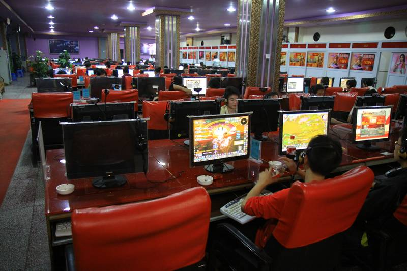 Западный бизнес план интернет кафе