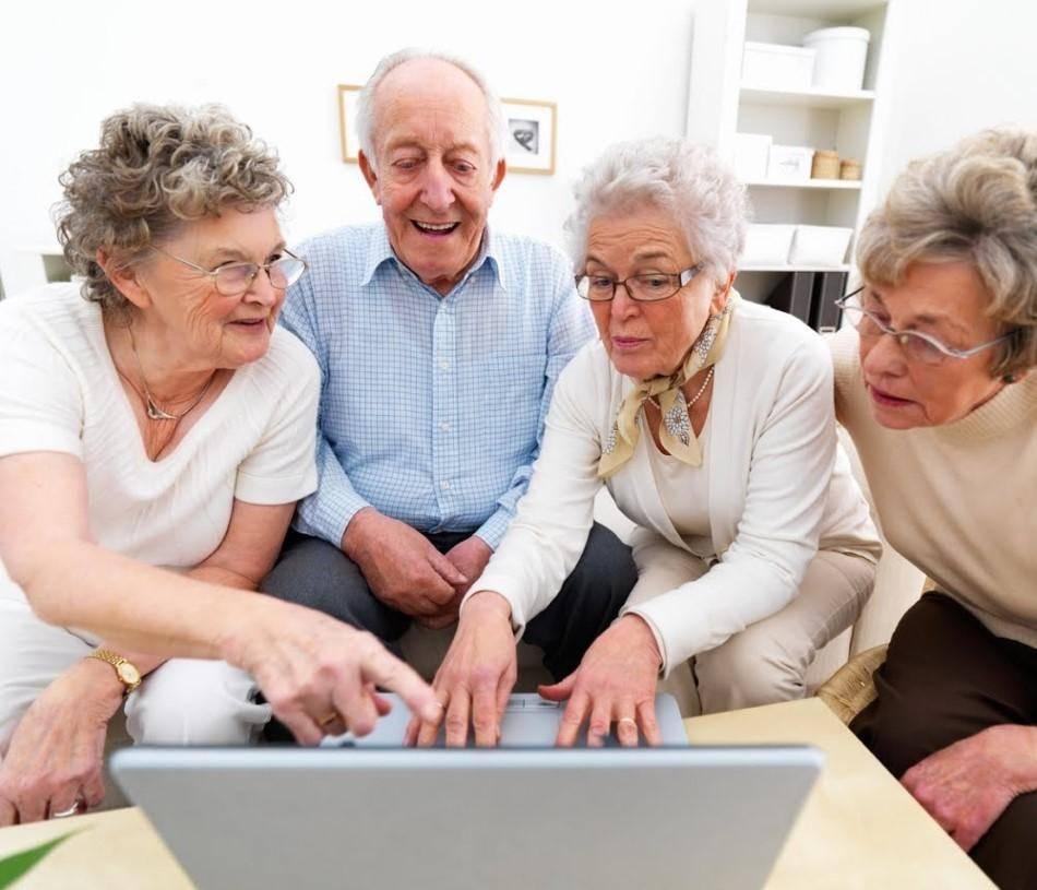 Бизнес-идеи для пенсионеров - на дому без вложений, малый бизнес, как заработать на пенсии?