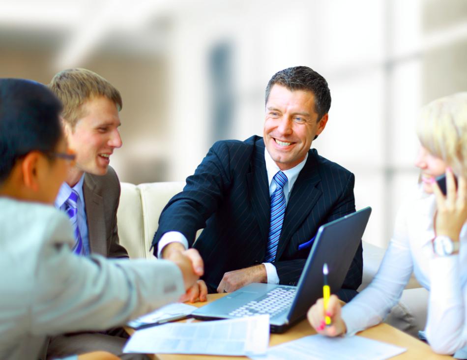 Договор о партнерстве между физическими лицами: образец соглашение о сотрудничестве при выполнении работ