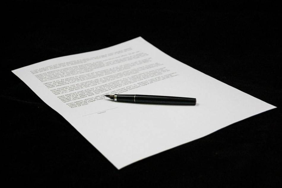 Виды агентских договоров на продажу продукции