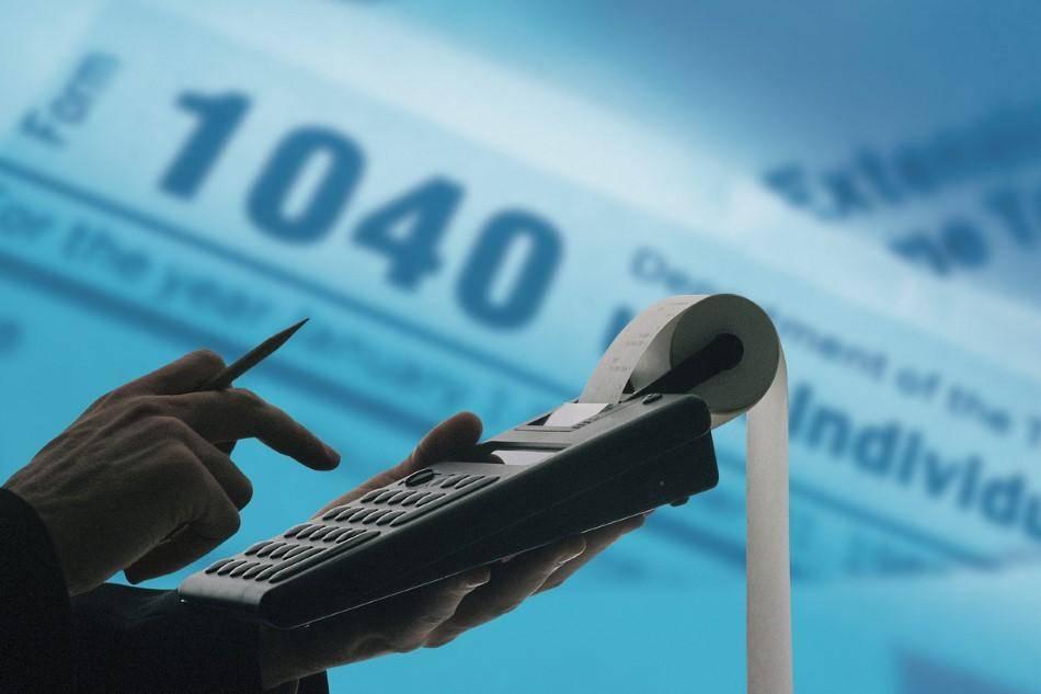 Где взять номер лицевого счета для заявления на налоговый вычет{q}