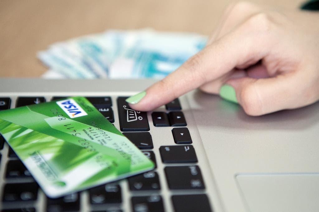 Заявка на кредит одобрена