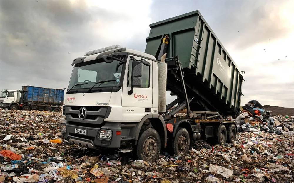 Бизнес на переработке мусора с минимальными вложениями