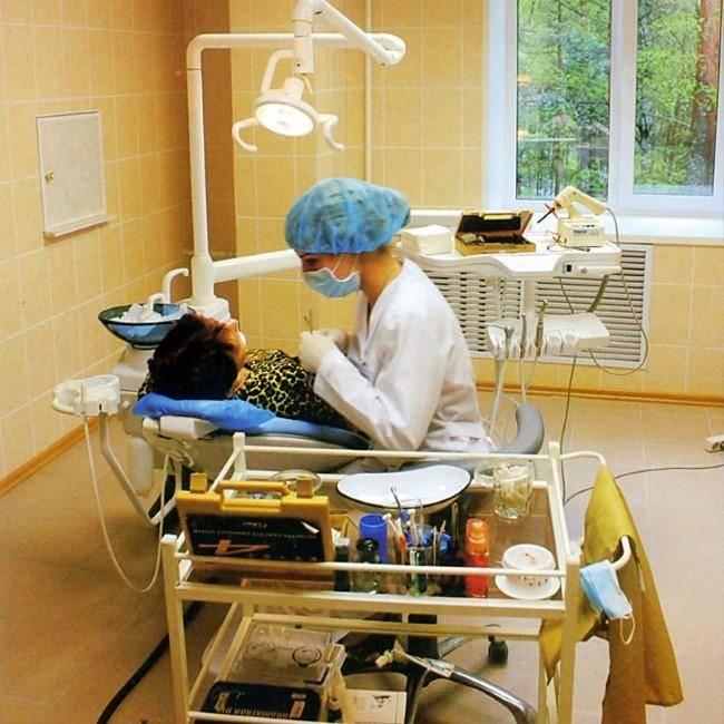 принял Хочу открыть зубную клинику какие приборы нужны был