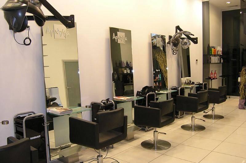 готовый бизнес салон красоты выгоден ли