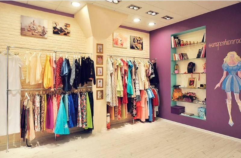 8ab3cece15c Для многих девушек покупка одежды – это «таблетка» от всех неприятностей