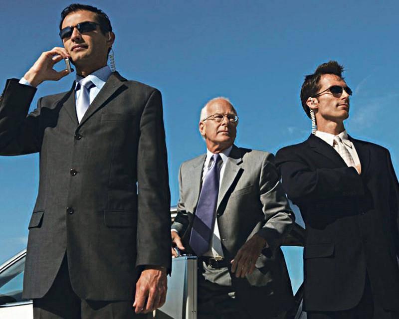 бизнес план образец охранного предприятия - фото 9