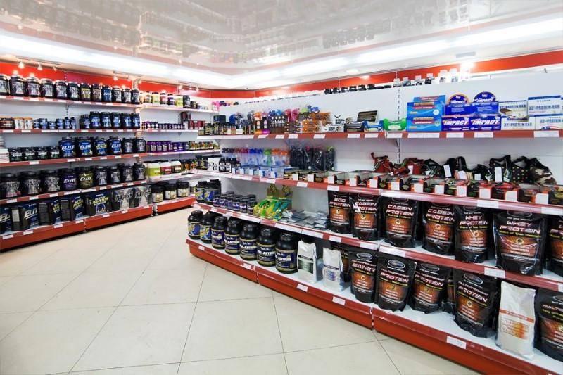 Магазин спортивного питания с нуля: бизнес-план с расчетами затрат и доходов.