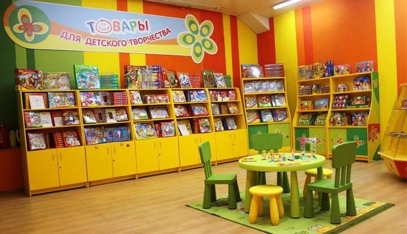Франшиза интернет-магазина детских товаров: стоимость и условия сотрудничества с брендом.