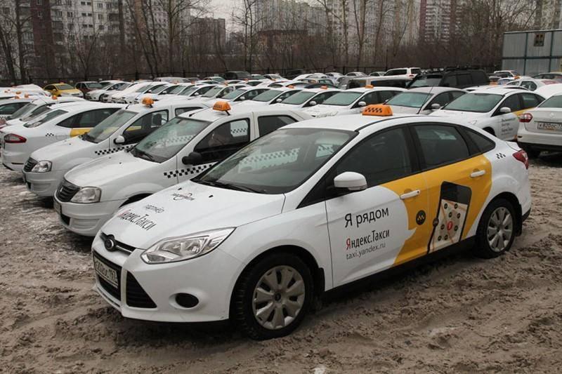 Франшиза Яндекс Такси: стоимость и условия сотрудничества в России.