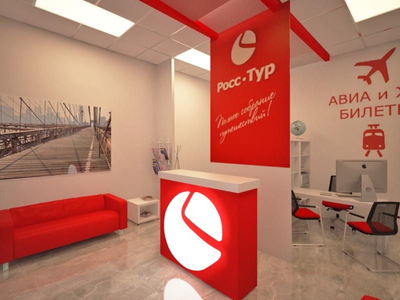 Открываем свой бизнес по франшизе туристического агентства РоссТур.