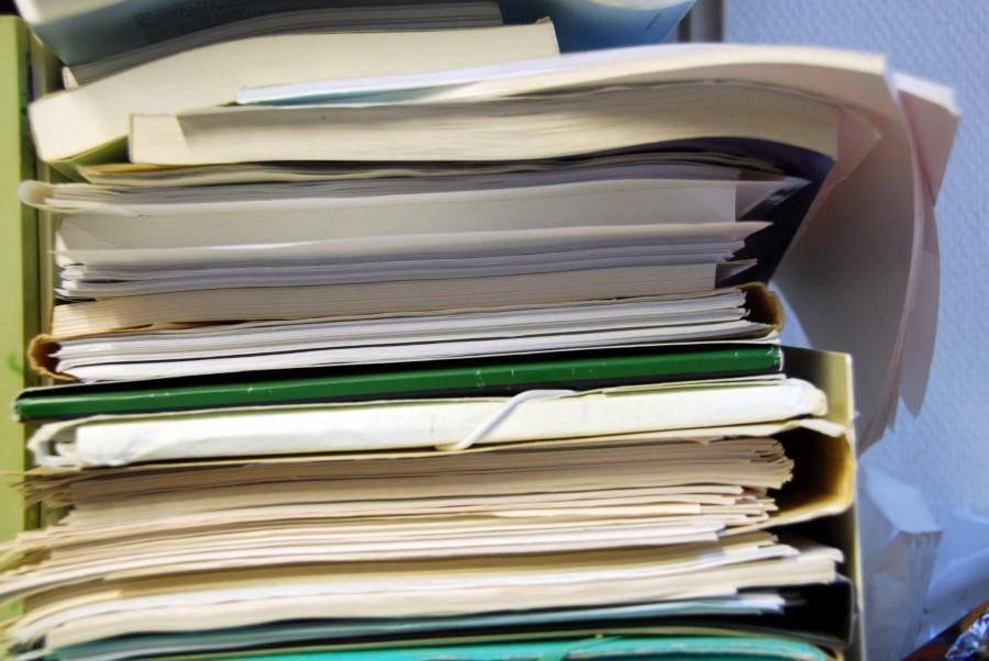 Сроки хранения журнала регистрации приказов.