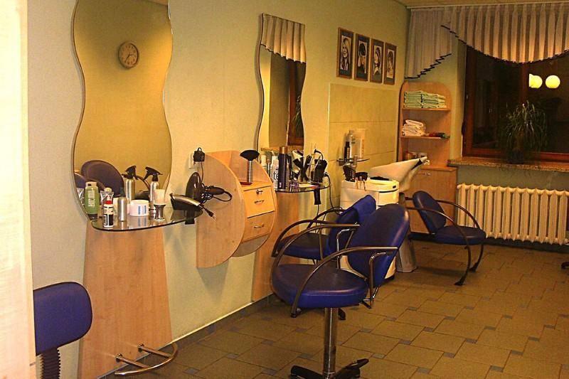 Мебель эконом-класса для парикмахерских и салонов красоты.