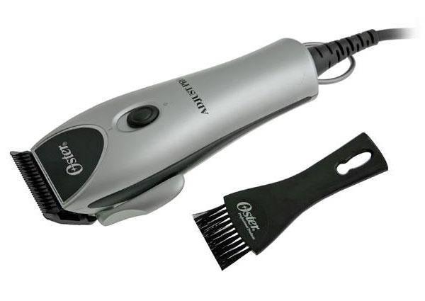 Профессиональная машинка для стрижки волос Oster-4.