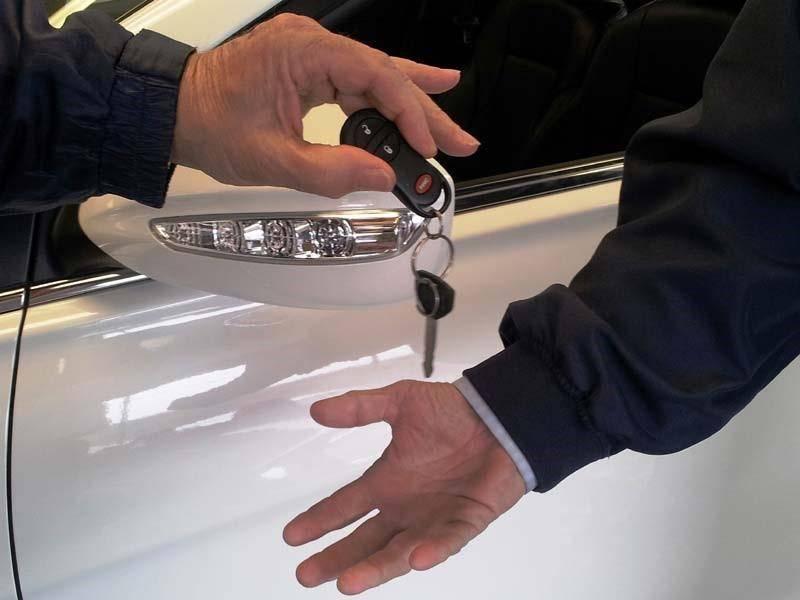 Автомобиль в лизинг для физических лиц: плюсы и минусы сделки.