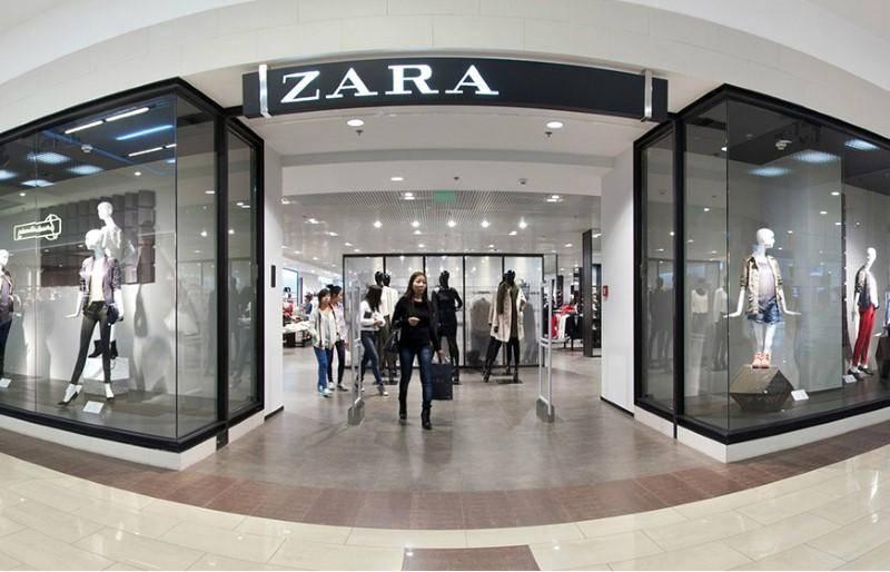 Как открыть магазин Зара в маленьком городе?