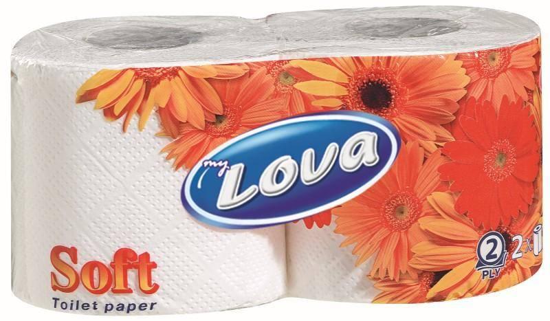 Бизнес-план производства туалетной бумаги.