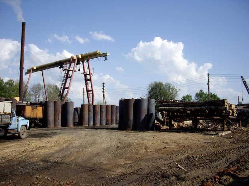 Производство древесного угля: бизнес-план с расчетами.