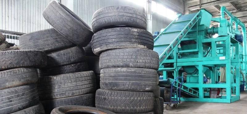 Переработка шин в крошку: основные достоинства и недостатки бизнеса.