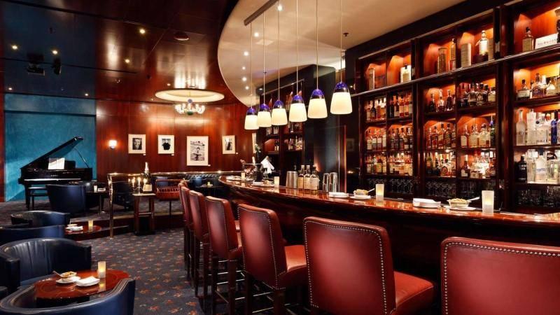 Как выбрать место под бар?