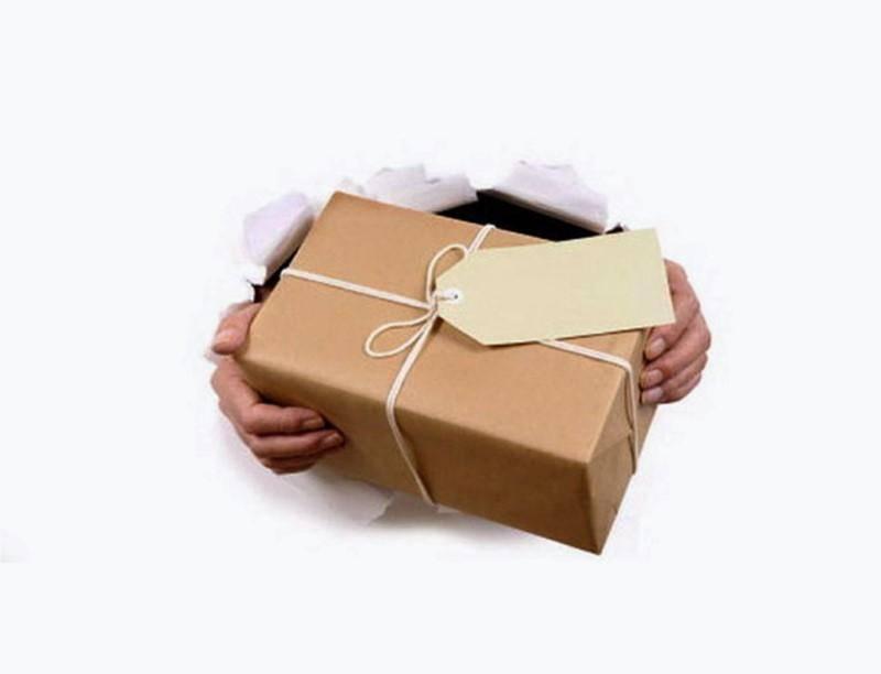 Налогообложение пункта выдачи заказов Классная тема