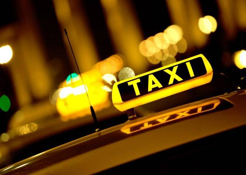 Как можно получить лицензию на такси?