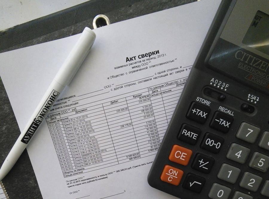 Списание кредиторской задолженности по зарплате